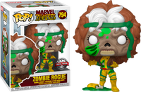 PRE ORDER Marvel Zombies Rogue Zombie Funko Pop! Vinyl