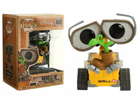 Wall-E Earth Day Funko Pop Vinyl Plant Special Edition #400