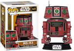 PRE ORDER Star Wars Galaxy's Edge M5-R3 Funko POP Vinyl Figure
