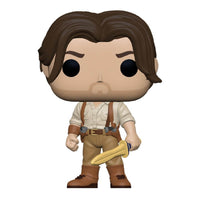 PRE ORDER The Mummy Rick O'Connell Funko Pop! Vinyl