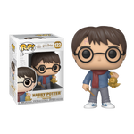 PRE ORDER Harry Potter Holiday Harry Potter Funko Pop! Vinyl