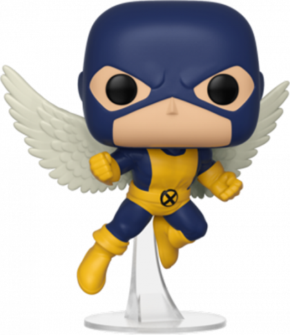 Marvel 80th Angel Funko Pop Vinyl Figure