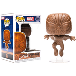 PRE ORDER Spider-Man Wood Deco Funko Pop! Vinyl