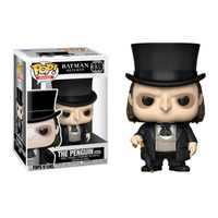 DC Heroes Batman Returns Penguin Funko Pop Vinyl Figure