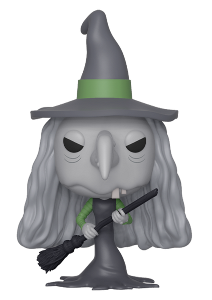 Disney Nightmare Before Christmas Witch Funko Pop! Vinyl Figure