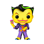 PRE ORDER Batman The Animated Series The Joker Blacklight Funko Pop! Vinyl