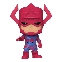 POP Marvel: Fantastic Four - Galactus Funko Pop Vinyl Figure