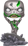 PRE ORDER Marvel Zombies Silver Surfer Funko Pop Vinyl Figure