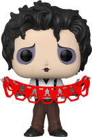 Edward Scissorhands With Kirigami Funko Pop Vinyl Figure