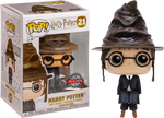 Harry Potter Sorting Hat Funko POP Vinyl