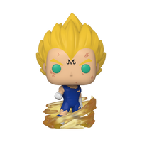 Dragon Ball S8 Majin Vegeta Funko Pop! Vinyl