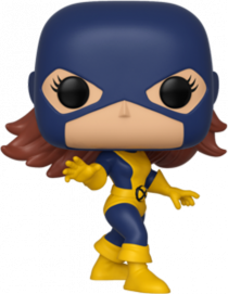 Marvel 80th Marvel Girl Funko Pop Vinyl Figure