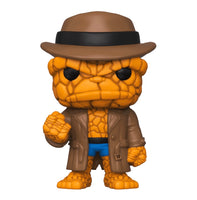 Marvel Thing In Disguise Fantastic Four Funko Pop Vinyl Figure