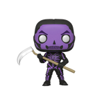 Fortnite Skull Trooper Purple Funko Pop Vinyl
