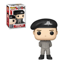 PRE ORDER Starship Troopers Rico In Jumpsuit Funko Pop! Vinyl Figure