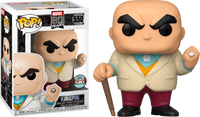 Kingpin First Appearance Funko Pop Vinyl Figure Marvel 80th Anniversary