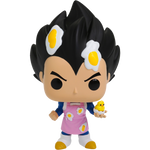 Dragon Ball Z Vegeta Cooking With Apron Funko Pop! Vinyl