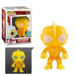 Ultraman Glow In The Dark Funko Pop Vinyl