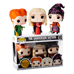 Hocus Pocus (1993) The Sanderson Sisters Funko POP! Vinyl Figure 3-Pack