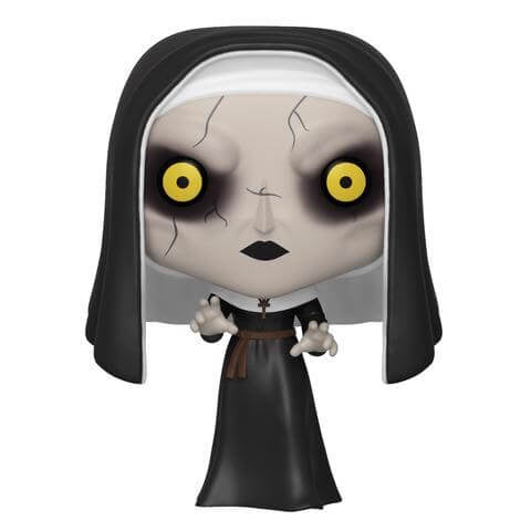 The Nun The Nun Funko Pop! Vinyl Figure
