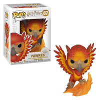Harry Potter Fawkes Funko Pop! Vinyl Figure
