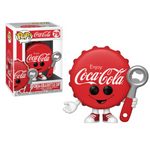 PRE ORDER Coca-Cola Bottle Cap Funko Pop! Vinyl
