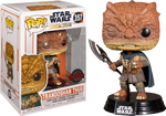 Star Wars The Mandalorian Trandoshan Thug Funko POP Vinyl