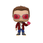 Fight Club Tyler Durden Funko Pop Vinyl Figure