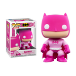 PRE ORDER DC Breast Cancer Awareness Batman Funko POP Vinyl