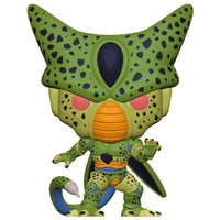 PRE ORDER Dragonball Z S8 Cell First Form Funko Pop Vinyl