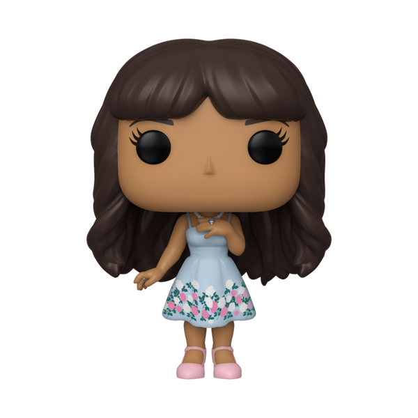 PRE ORDER POP TV The Good Place - Tahani Al-Jamil Funko Pop Vinyl
