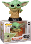 Star Wars Mandalorian The Child (baby yoda) Funko Pop Vinyl Figure