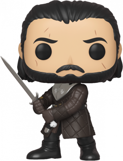 Game of Thrones Jon Snow Funko Pop! Vinyl Figure