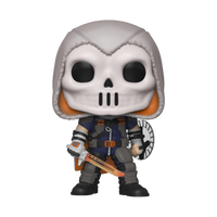 Marvel Avengers Game Taskmaster Funko Pop Vinyl Figure