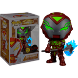 PRE ORDER Infinity Warps Iron Hammer Glow in the Dark Funko Pop! Vinyl