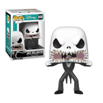 PRE ORDER Disney Nightmare Before Christmas Jack (Scary Face) Funko Pop! Vinyl Figure