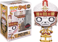 Ghost Papa Nihil Funko Pop Vinyl Figure Rock