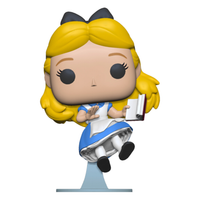 PRE ORDER Disney Alice in Wonderland Alice Falling 70th Anniversary Funko Pop! Vinyl