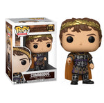 Gladiator Commodus Funko Pop Vinyl Figure