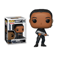 PRE ORDER James Bond Nomi (No Time to Die) Funko Pop Vinyl