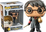 Harry Potter Triwizard with Egg Funko Pop! Vinyl