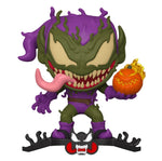 Marvel Max Venom Venomized Green Goblin Funko Pop Vinyl Figure