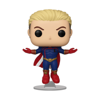 PRE ORDER The Boys Homelander Levitating Funko Pop! Vinyl