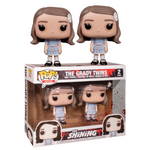 The Shining The Grady Twins Funko POP Vinyl 2 Pack