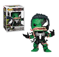 Marvel Venom Venomized Hulk Funko Pop! Vinyl Figure #366