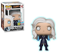 Flash Killer Frost Glow In The Dark Funko Pop Vinyl Fall Convention Exclusive #712