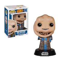 Star Wars Bib Fortuna Funko Pop! Vinyl #76