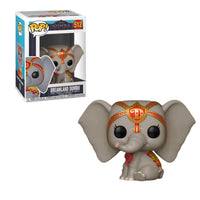 Dreamland Dumbo Red And Gold Exclusive Funko Pop! Vinyl Figure #512