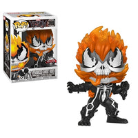 Marvel Venomized Ghost Rider Funko Pop Vinyl Venom Special Edition #369