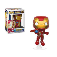 Marvel Iron Man Avengers Infinity War Funko Pop! Vinyl Figure #285